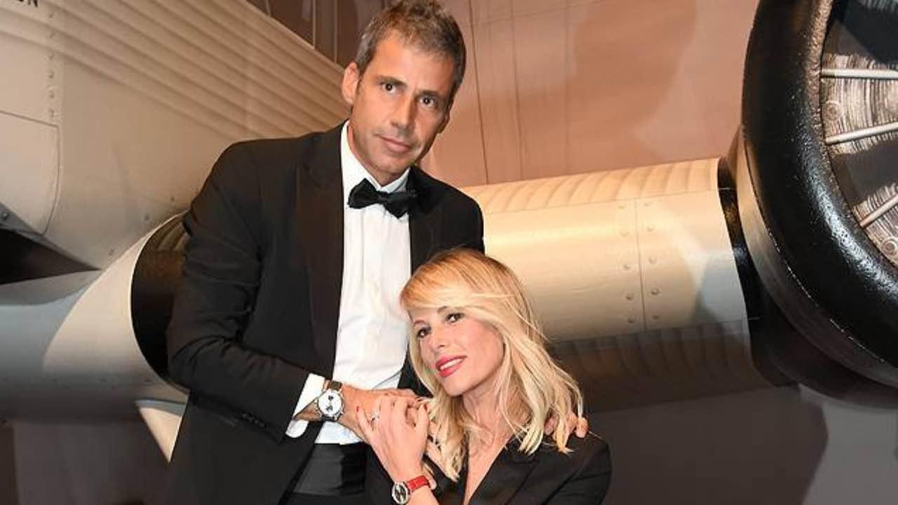 Stefano De Martino e Alessia Marcuzzi, il marito di Alessia è fuori di sè e ha deciso che …