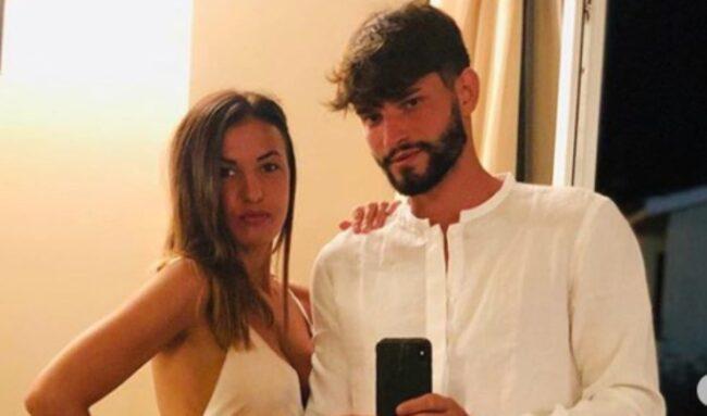 """Temptation Island, Filippo Bisciglia non sopporta l'atteggiamento di Anna e le dice: """"Non posso vedere la tua faccia"""""""