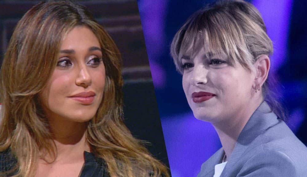 """Belen reagisce come Emma quando fu tradita da Stefano De Martino, posta sui social """"e adesso …"""
