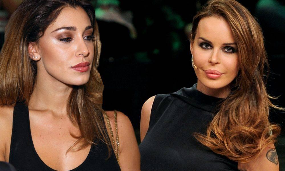 Belen Rodriguez, Nina Moric l'ha incontrata dice che è distrutta e ammette un'altra verità