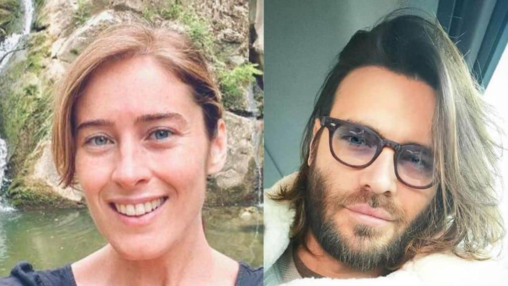 """Giulio Berruti senza freni parla di Maria Elena Boschi e dice: """"Siamo una coppia …"""
