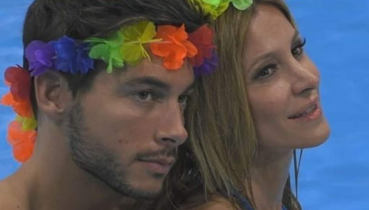 """Adriana Volpe e Andrea Denver a """"Ogni mattina"""" e Alessio Viola dice una frase che mette in crisi il matrimonio della Volpe"""