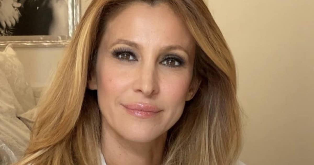 """Adriana Volpe, attaccata sui social mette al suo posto con durezza chi la critica """"fattene una ragione…"""