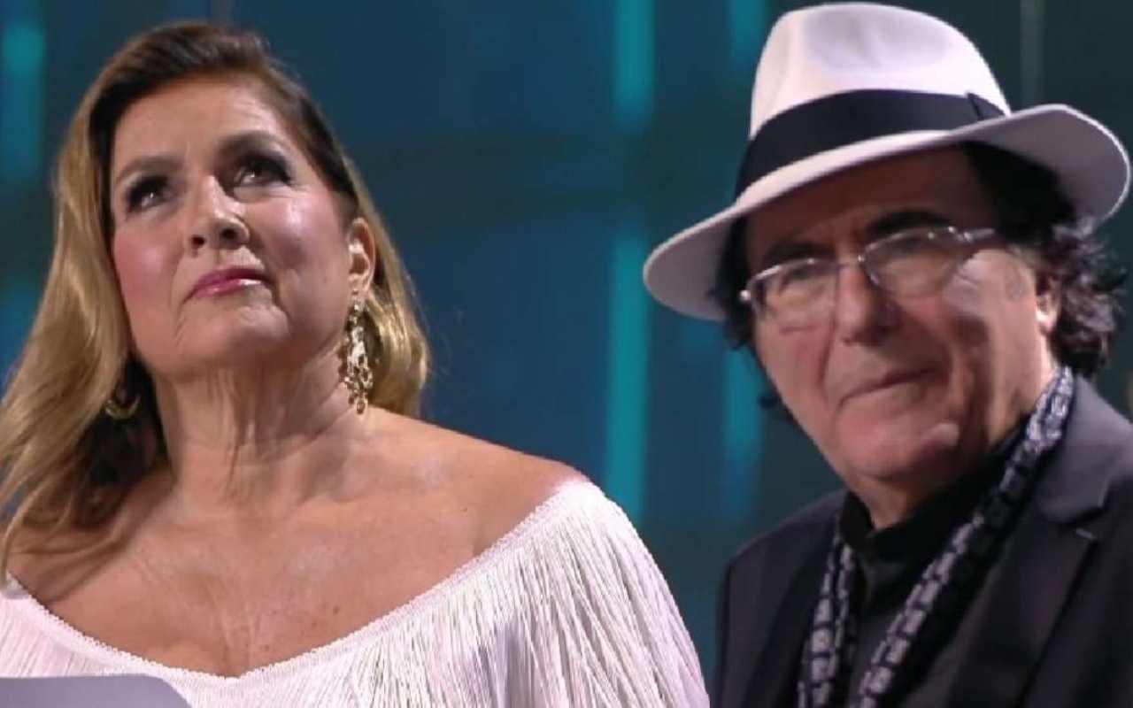 """Albano e Romina Power fuori di sè dopo un programma sulla figlia Ylenia, Romina Power dice """"non sono ancora morta quindi …"""