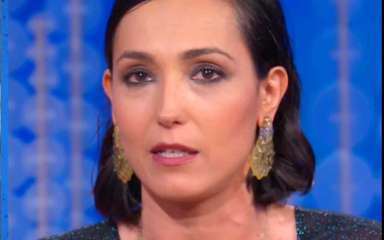 Caterina Balivo fa preoccupare i fan, posta un video che si interrompe all'improvviso mentre il marito urla spaventato, è accaduto che …