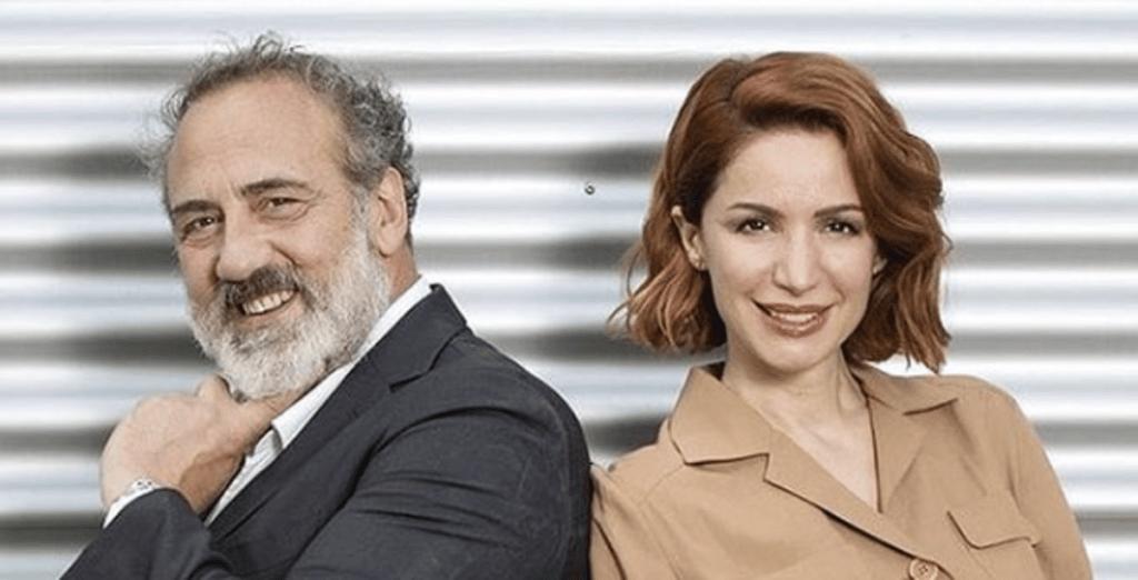 Vita in diretta, i due conduttori non se le mandano a dire, Marcello Masi risponde a tono a Andrea Delogu: «Fatti gli affari tuoi…»