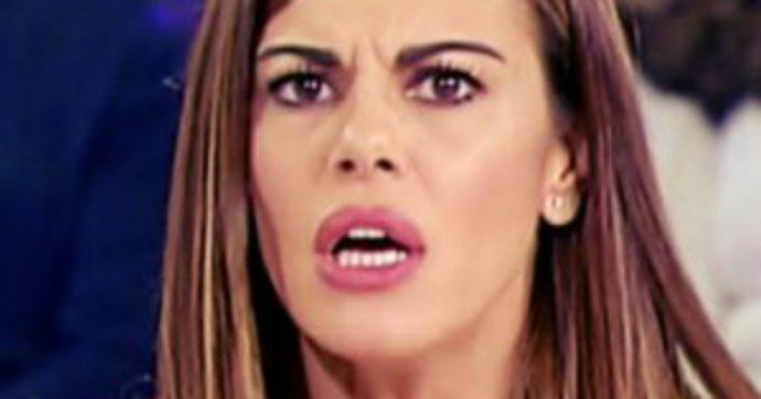 Bianca Guaccero a Detto Fatto, arriva in onda una telefonata da un suo ex che rivela una verità scomoda, grande imbarazzo in studio