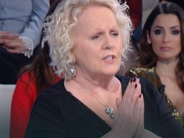 """A """"Io e Te"""" l'ospite Anna Pettinelli mette in imbarazzo Katia Ricciarelli e allora Diaco …"""