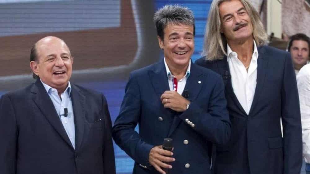 Marcello Cirillo contro Magalli, hai fatto fuori anche il maestro Morselli e Magalli lo distrugge: « Ieri, al telefono…