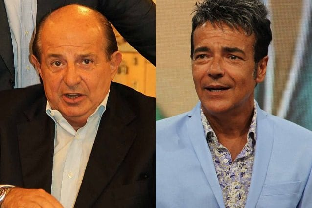 """Giancarlo Magalli, arriva un'accusa terribile da Marcello Cirillo """"Vi do una notizia …"""