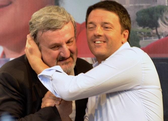 """Regionali Puglia, Matteo Renzi è categorico """"Se dovesse vincere Emiliano a perdere sarebbe la Puglia"""""""