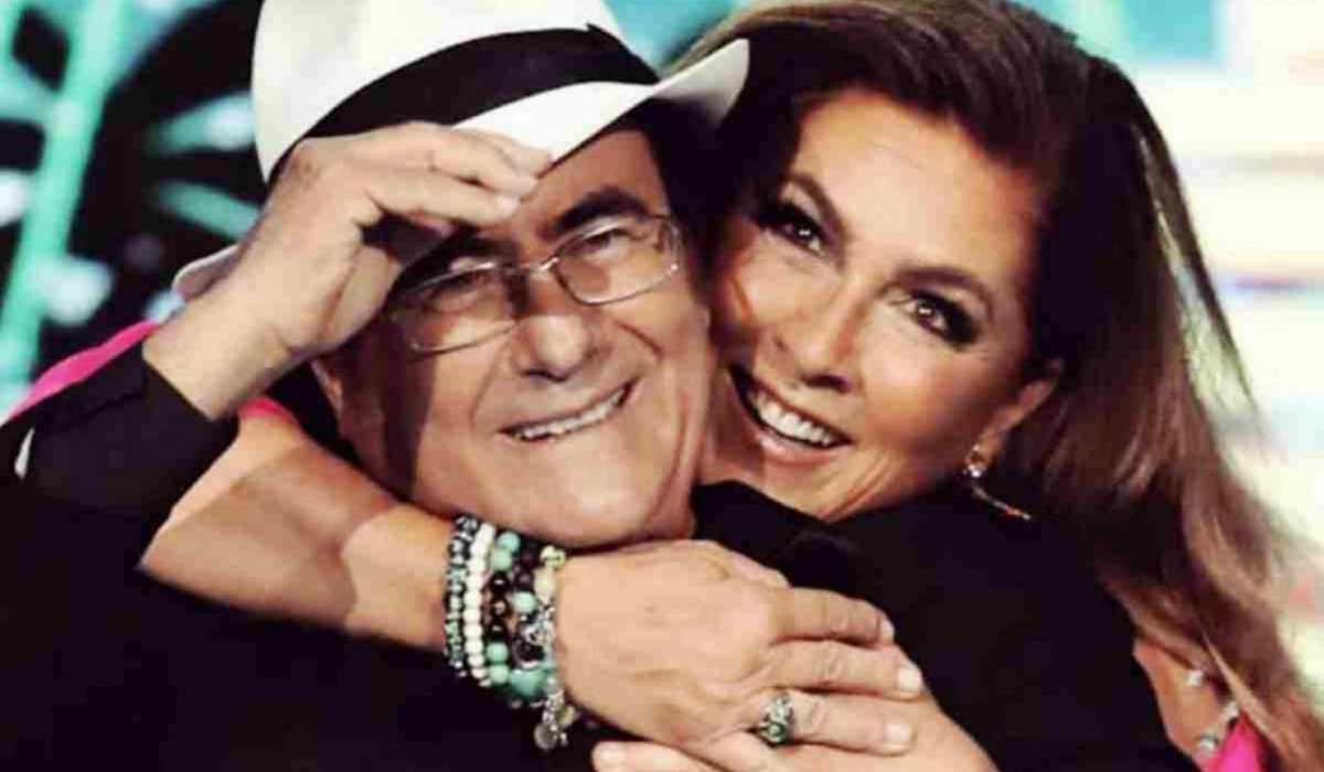 Albano e Romina Power insieme per ricordare Taryn, momenti struggenti, il web li sommerge di affetto