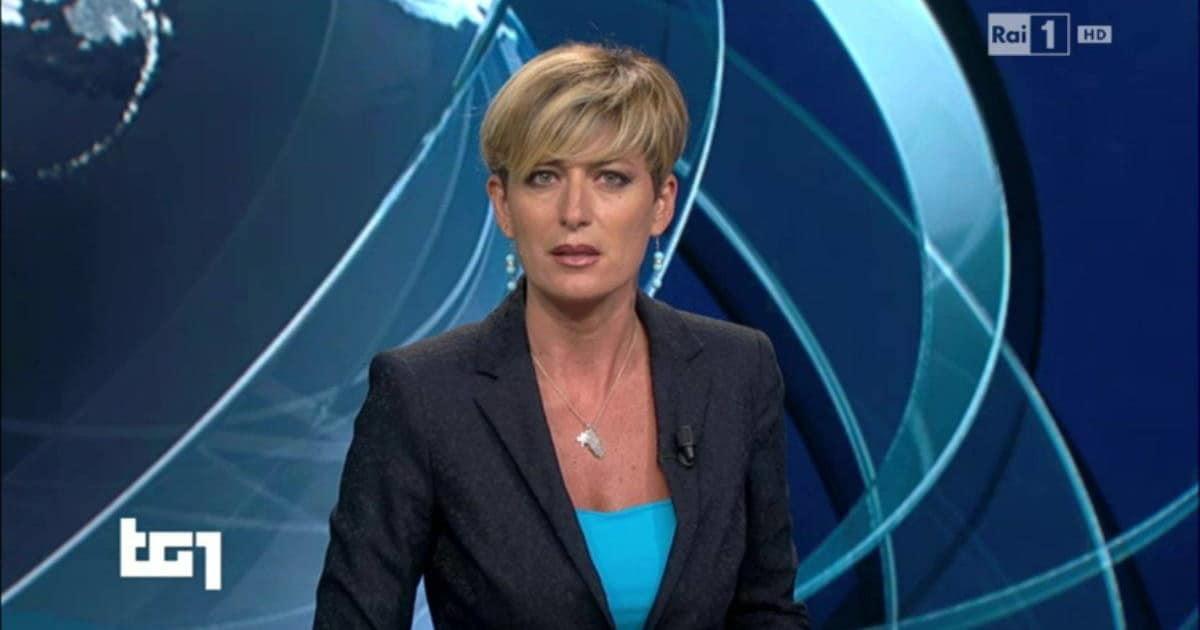 Terremoto in Rai, al Tg1 la giornalista lancia un servizio che crea  un imbarazzo senza precedenti