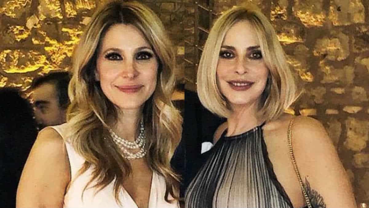 """Adriana Volpe, ospita Stefania Orlando ma ad un certo punto la interrompe e le dice: """"Questo non me lo puoi dire"""""""