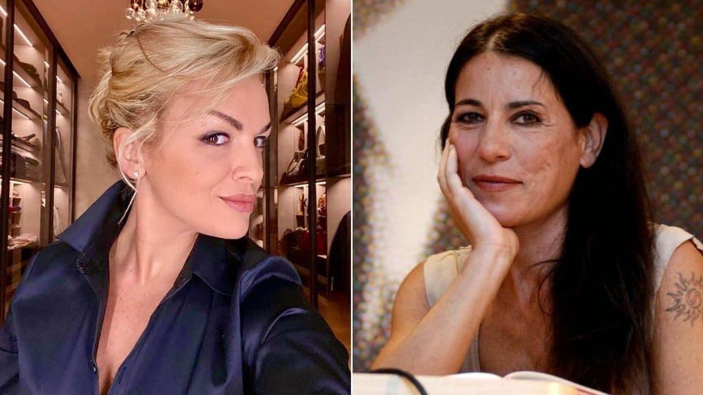 Francesca Pascale e Paola Turci non si nascondono più ma qualcosa non torna