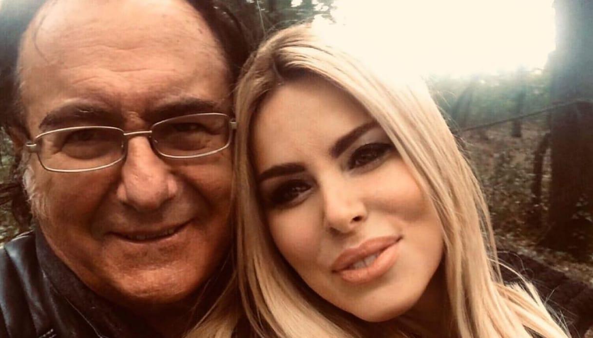Al Bano attaccato con cattiveria, sembri il nonno di Loredana Lecciso