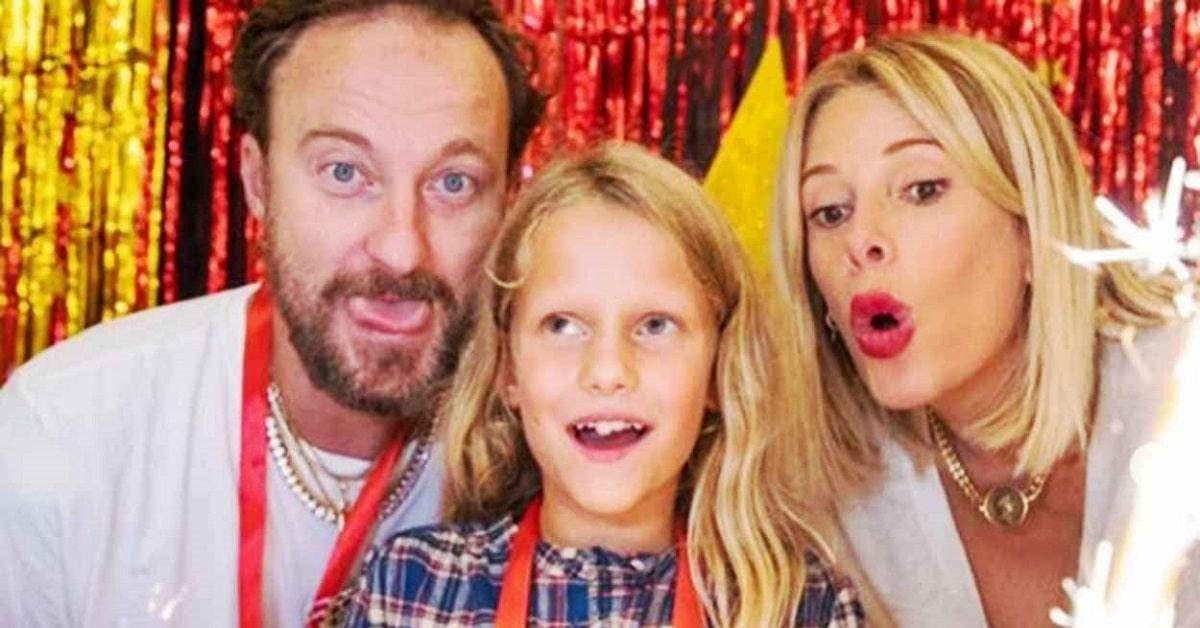 Alessia Marcuzzi e Francesco Facchinetti, la figlia Mia attaccata dagli haters, cosa è accaduto