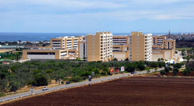 Bari, scuola allievi della Guardia di Finanza salgono a 18 i contagiati, si attende esito di 500 tamponi