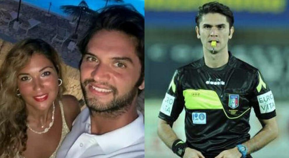 Lecce, l'arbitro Daniele De Santis ucciso insieme alla compagna, è caccia all'assassino