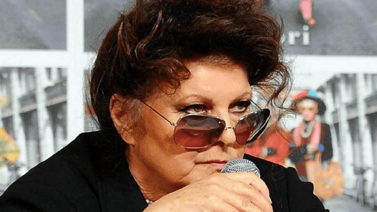 """""""Vita in diretta"""" momenti di tensione, Claudia Mori fuori di sè telefona a Matano """"E' vergognoso"""""""