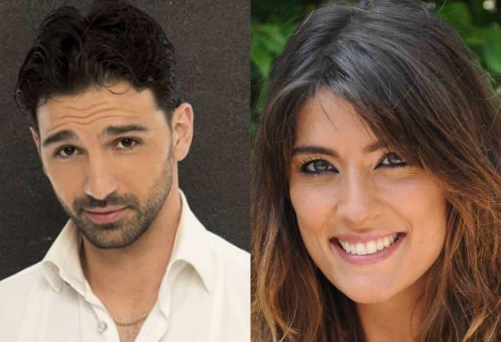 Ballando con le stelle, Elisa Isoardi e Raimondo Todaro mano nella mano e insieme …
