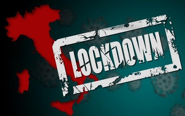 Emergenza Covid-19, secondo l'OMS due regioni d'Italia sono fuori controllo, a rischio di lockdown per Lazio e Campania