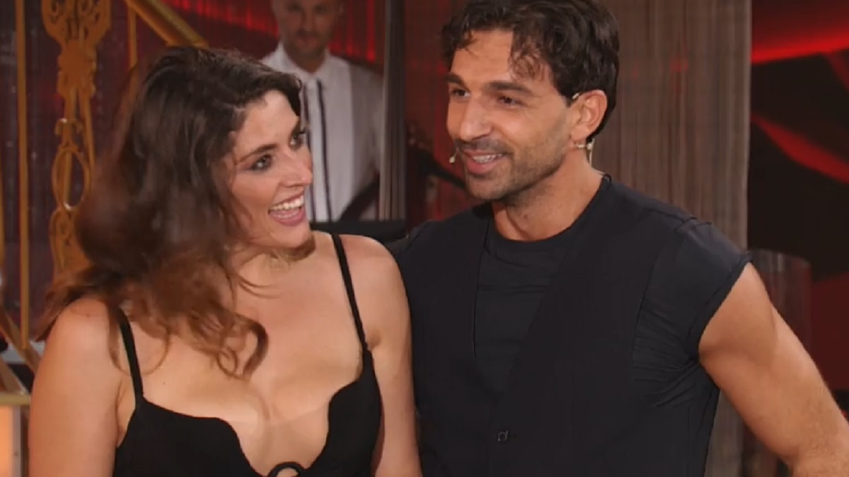Ballando con le stelle, Raimondo Todaro in ospedale e Elisa Isoardi esclusa?