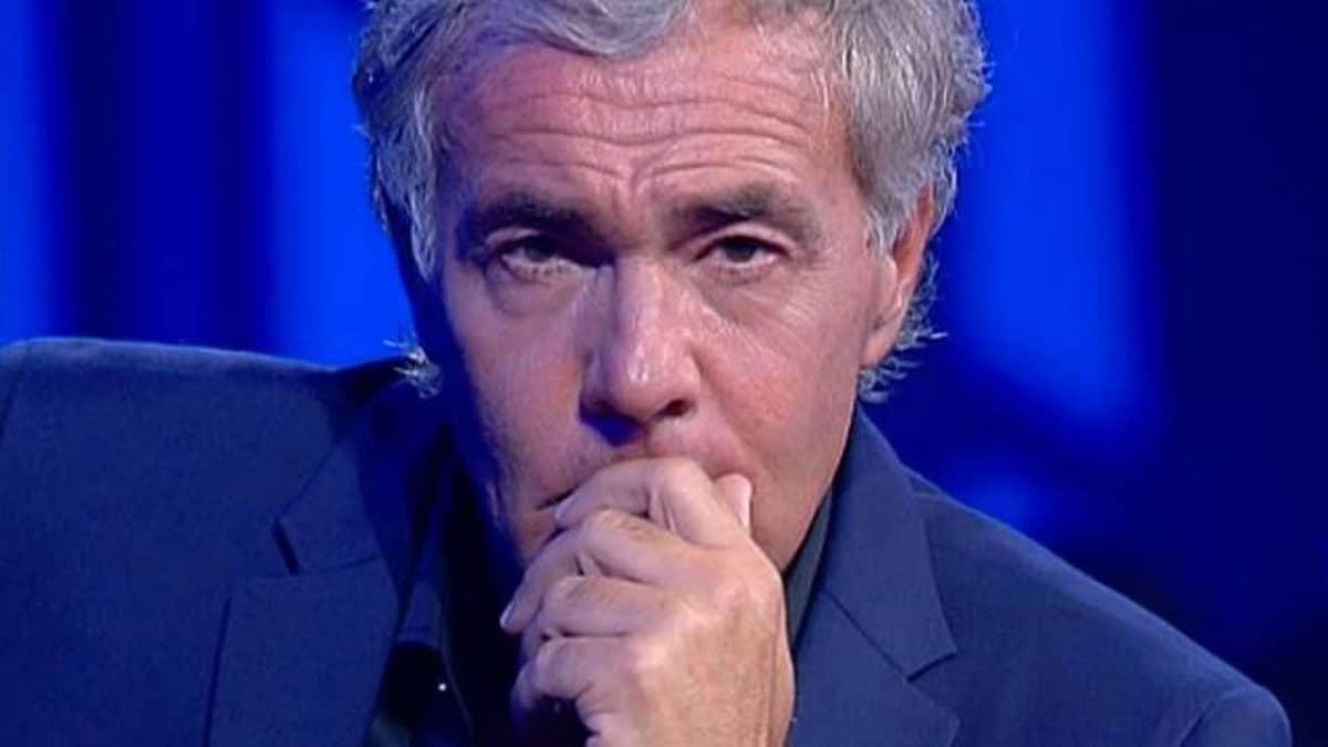 """Massimo Giletti sotto scorta dura dichiarazione """"oggi non sarei sotto scorta se …"""""""