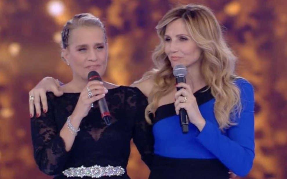 Heather Parisi contro Lorella Cuccarini: «Sei omofoba e ipocrita»