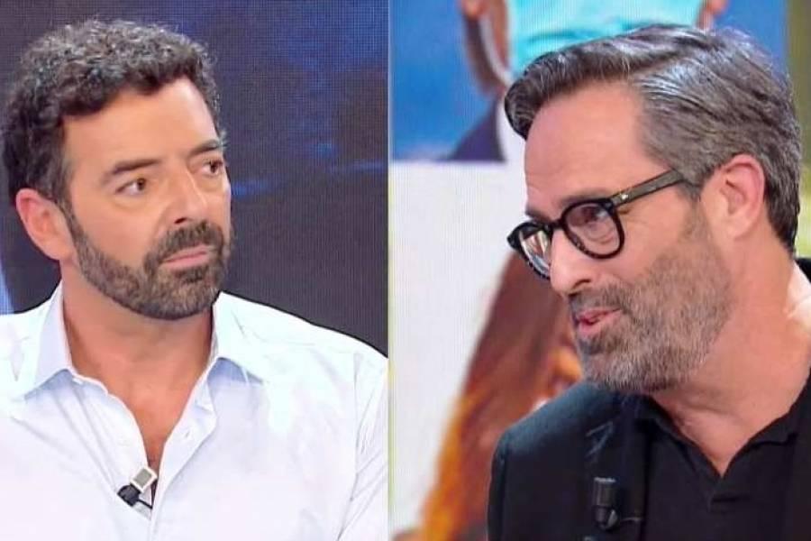 """Vita in diretta, Tiziano Ferro """"sono stato un alcolista"""" e Marco Baldini """"Ecco perché ha scritto Rosso relativo"""", Alberto Matano su tutte le furie"""