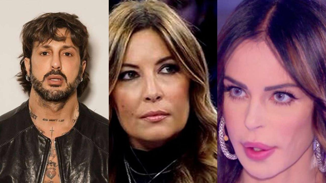 """Selvaggia Lucarelli chiede scusa a Carlos, il figlio di Nina Moric e Fabrizio Corona """"Se lui potesse …"""