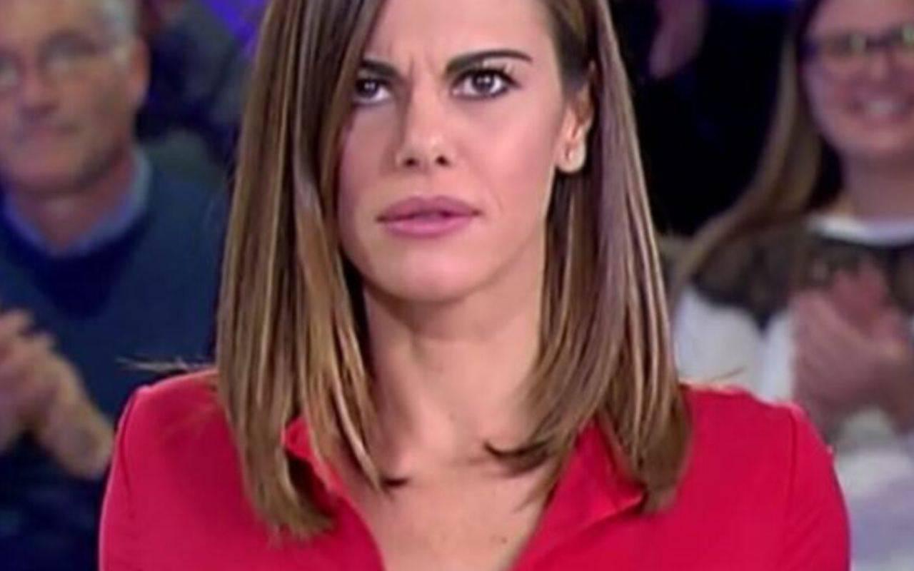 Detto Fatto, Jonathan mette in grande imbarazzo Bianca Guaccero che va via, gelo in studio