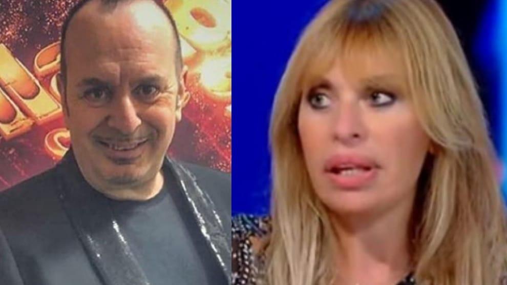 """Ballando con le stelle, Alessandra Mussolini scontro con Canino e poi si scusa """"non lo dovevo dire"""""""
