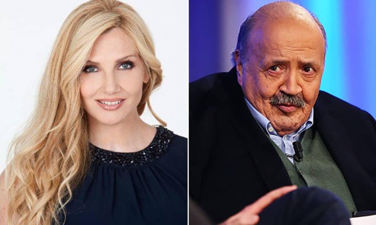 """Lorella Cuccarini fuori dalla televisione e Maurizio Costanzo dice: """"Avrebbe dovuto evitare di …"""", i fan si rivoltano"""