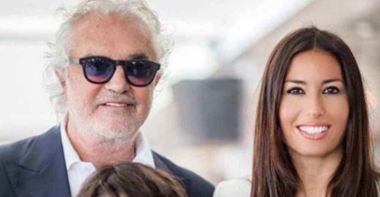 Elisabetta Gregoraci, il suo ex agente dice a proposito di Briatore: «Non lo ha mai amato e vi racconto come si è comportata»