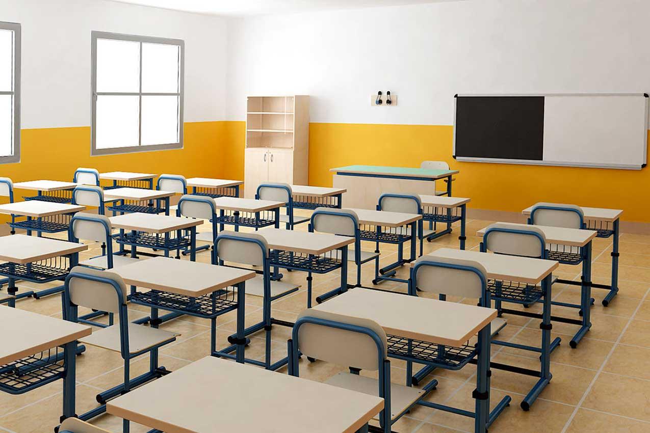 Emergenza Covid-19, Puglia in un istituto scolastico 14 alunni e 4 insegnanti positivi al virus