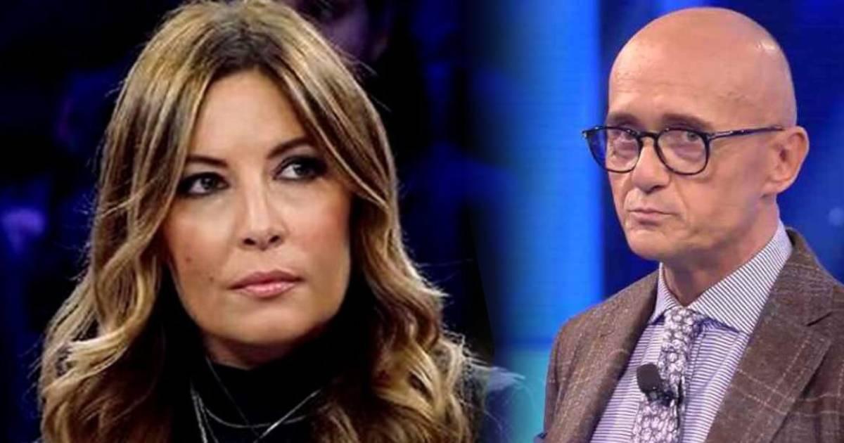 """Signorini """"ecco perché non ho ripreso Balotelli quando ha offeso la Mello"""" e Selvaggia Lucarelli lo attacca nuovamente"""