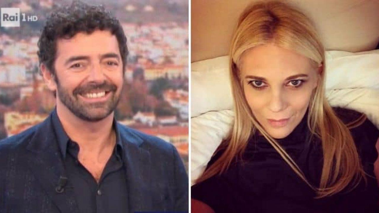 """Alberto Matano, A Vita in diretta Eleonora Daniele """"Ci si poteva impegnare a trovare un equilibrio"""""""
