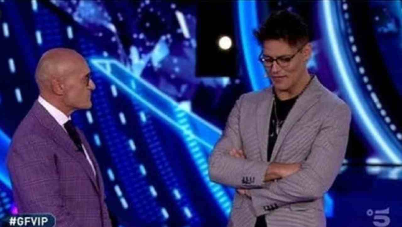 """Alfonso Signorini """"io e Gabriel Garko, non ci siamo mai sopportati perché lui …"""