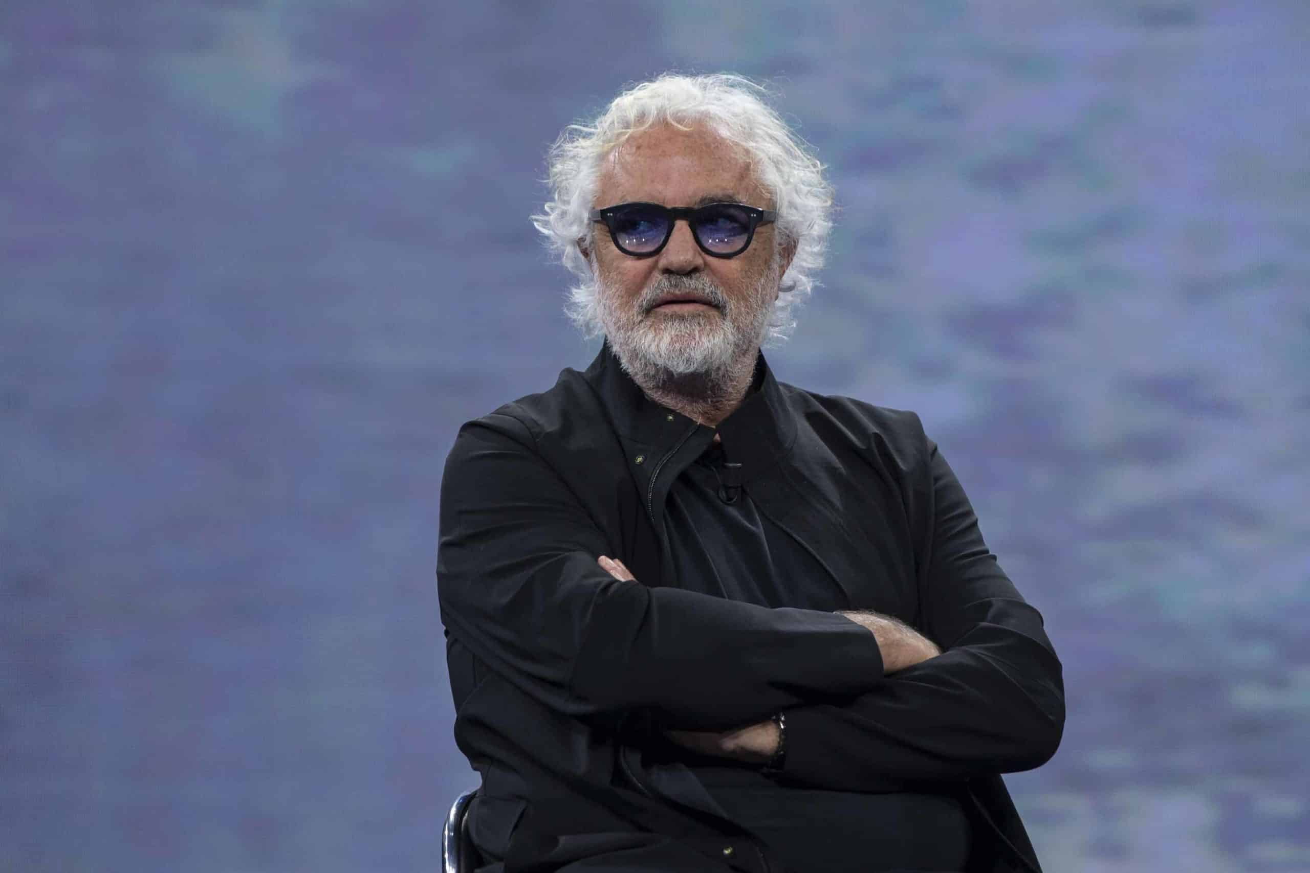 """Grande Fratello Vip, stasera nella Casa per la Gregoraci """"arriva"""" Flavio Briatore …"""