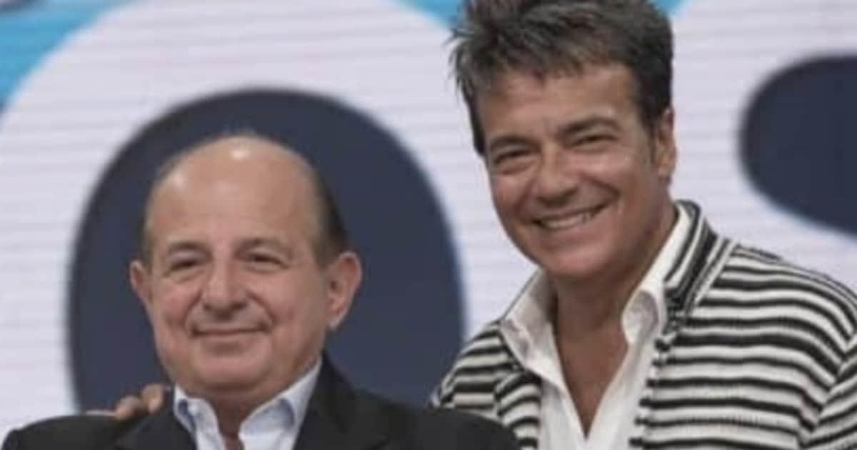 Giancarlo Magalli,  Marcello Cirillo non vuole parlare più di lui, cosa dice