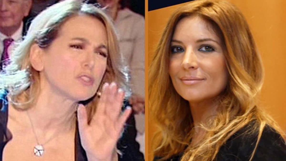 """Selvaggia Lucarelli contro Barbara D'Urso, parole durissime """"un giorno questa signora dovrà …"""
