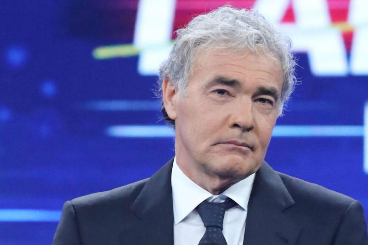 Ares gate, Mediaset non ne parla più e a Non è l'Arena, Massimo Giletti ospita Alberto Tarallo, fuori tutta la verità