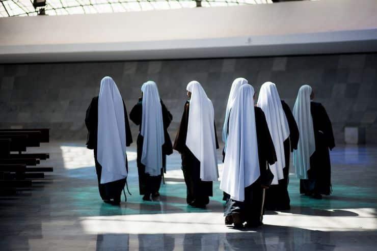 Emergenza Covid-19, in un monastero sono sei le suore di clausura risultate positive
