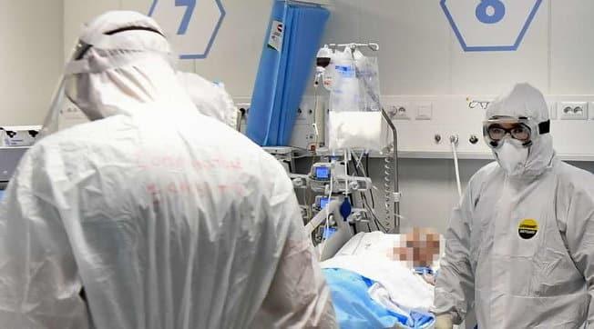 Emergenza Covid-19, sono pugliesi gli ultimi due medici deceduti per il virus, avevano 58 e 62 anni