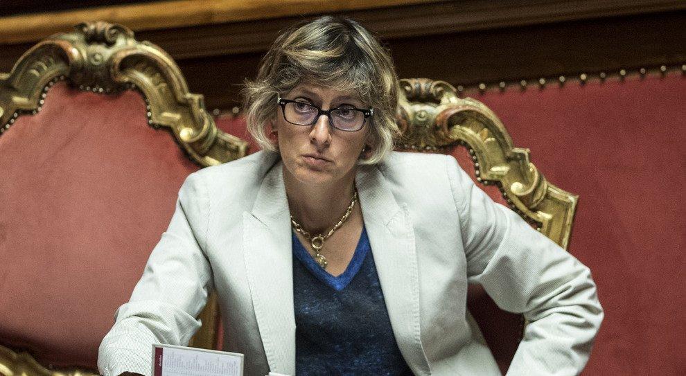 """Giulia Bongiorno positiva al coronavirus, la Senatrice attacca il ministro della Giustizia """"nei tribunali il virus galoppa ma Bonafede pensa solo ai problemi interni del M5S"""""""