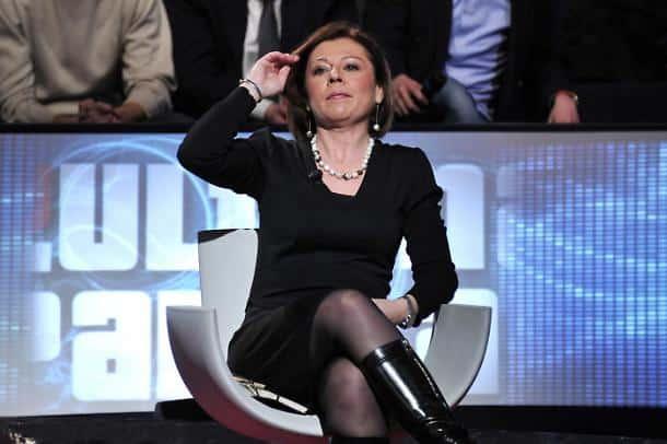 """Il Ministro Paola Micheli """"Stiamo in un momento di estrema emergenza, possibile ritorno a scuola di sabato e domenica"""""""