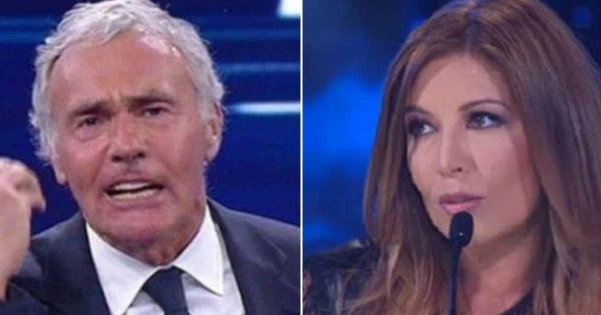 """Selvaggia Lucarelli durissima con Massimo Giletti: """"Gravissimo cosa ha permesso """""""