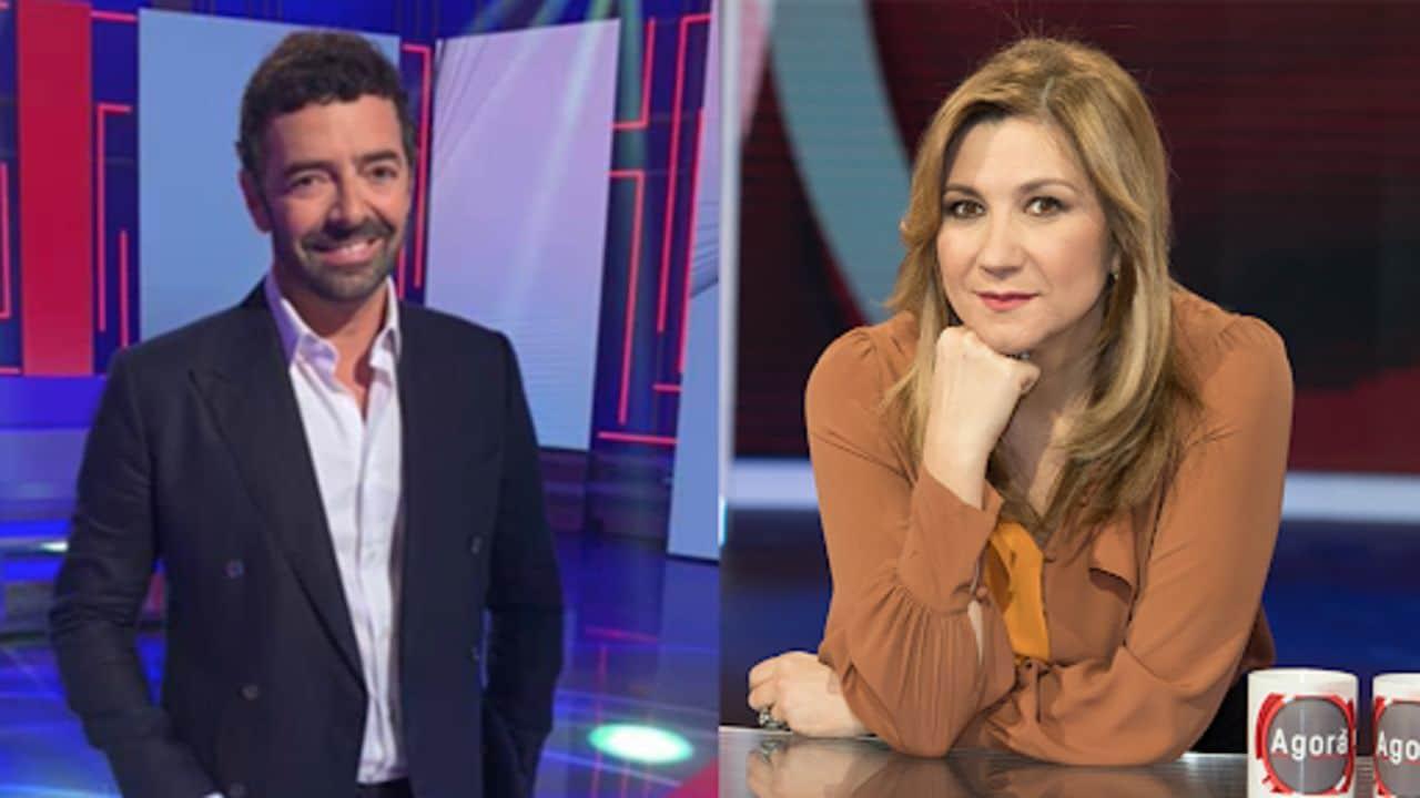 Alberto Matano scoppia un'altra bomba, anche con Serena Bortone come con Lorella Cuccarini fingono di essere amici ma dietro le quinte …