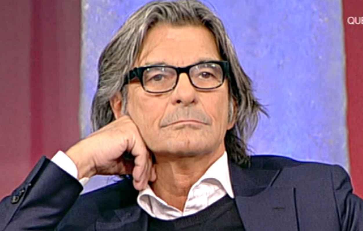 """Beppe Fiorello attacca Luca Argentero, lui risponde ma interviene  Roberto Alessi: """"E' una lite che mi insospettisce e vi dico perché …"""""""